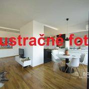 BÁNOVCE NAD BEBRAVOU 2 izbový byt pôvodný stav, 48 m2