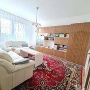 Predaj 3 izb. byt vo vyhľadávanej lokalite BA - Ružinov pri OC Retro