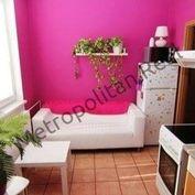 Zariadený 1-izbový byt v Petržalke blízko Draždiaku