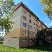 4-Izbový byt na skok od lesoparku