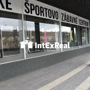 Prenajmite si voľný priestor v OC v centre mesta  Galanta