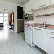 StarBrokers- PREDAJ: Tichý 2-izb.byt so zariadením, tehlová nadstavba, Nivy-Kvačalova ul.