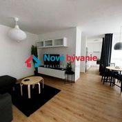 PRENÁJOM - 1,5 izbový byt v centre Košíc