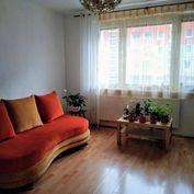 Moderný 3-izbový byt s loggiou na Rajeckej ulici