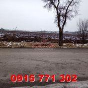 Na predaj stavebný pozemok v priemyselnej zóne, časť Kremnička