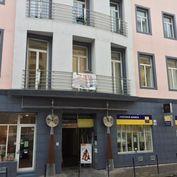 Prenájom 5 izb. apartmán v centre BA, Gorkého ul.
