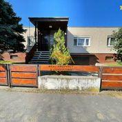 Predám 5 izbový rodinný dom v Hurbanove