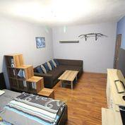 REB.sk ponúka na predaj 1-izb. byt  na ul. Galbavého Dúbravke