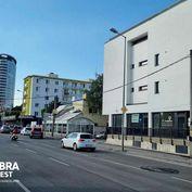 Kancelária 66 m2 na viditeľnom mieste pre finančné služby, notára, realitku, advokáta - ZEBRA INVEST