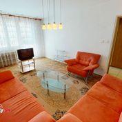 Na predaj 4-izbový byt v Dubnici nad Váhom, sídlisko Centrum I. Byt o rozlohe 80 m2.