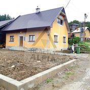 Rodinný dom /363 m2/ Dolný Hričov - Peklina