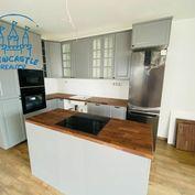 3 izbový byt s pozemkom a 2 park. miestami na predaj v Galante