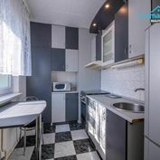 1 izbový byt - predaj | Prostějovská ulica