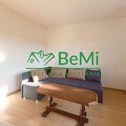 BeMi RK Vám ponúka na prenájom 2-izbový byt v Poprade