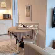 HALO reality - Predaj, trojizbový byt Banská Bystrica, Centrum, Námestie SNP-historická budova - NOV