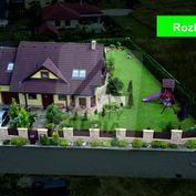 Rodinný dom na predaj, Palúdzka, Liptovský Mikuláš