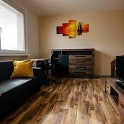 RK MAXIS REAL: NA PRENÁJOM:  1 izbový byt na Družbe