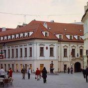 Tanečná sála na prenájom - Bratislava - Hviezdoslavovo nám.