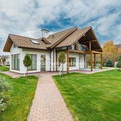 Na Predaj luxusné domy v Košiciach a blízkom okolí