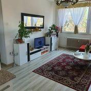 Ponúkam na predaj 3-izbový byt pražského typu na Terase.