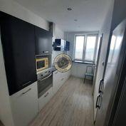 2 izbový byt s loggiou Košice-Furča, Bašťovanského +DOHODA