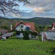 Dom na predaj v tichej lokalite mesta Krompachy