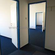 Kancelárske priestory od 100 m2 na prenájom v budove LUXOR na Štúrovej ulici v Bratislave
