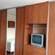 GRAFT ponúka 1 izb. byt Estónska ul. Vrakuňa