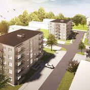 Moderné a dostupné bývanie za skvelú cenu