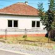 Rodinný dom Žilina - Považský Chlmec
