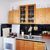 Bez provízie Prenajmeme zariadený 2 izbový byt na Tehelnej ulici BA III
