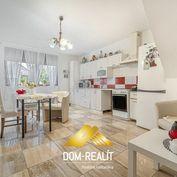 DOM-REALÍT ponúka 3 izbový dom priamo v Senci