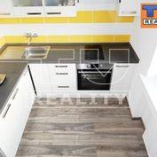Exkluzívne ponúkame 1izbový byt 30m2 po kompl.rekonštrukciii vo Vrútkach