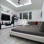 Rezervované - EXKLUZÍVNE - Priestranný 3 izbový byt na predaj