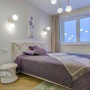 BEDES | 3 izbový byt vhodný na prerábku, Necpaly