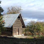 Rekreačné pozemky 1.300 až 2.600 m2 pod Šiklóšom, Levice (SM - 403)