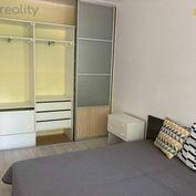 2-izb.byt pri Račianskom mýte