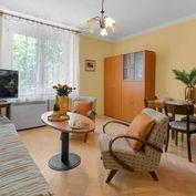Predaj 2 izbový byt, 53 m2, rekonštrukcia, Miletičova ulica, Ružinov
