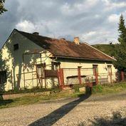 EXKLUSÍVNE: RD Investicna prilezitost - 7km od Popradu (bez pozemku)