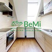 BeMi reality ponúka na prenájom 3 izbový byt Prešove na Solivare