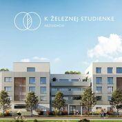 Predaj –2 izbový byt so šatníkom a balkónom, Bratislava I – Staré Mesto