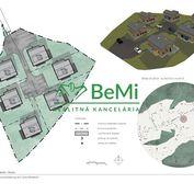Predaj:Jedinečný projekt : Nízkoenergetické domy v obci Klokočov(584-12-JAS)