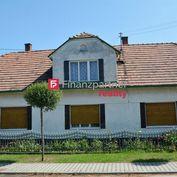 Predaj pôvodného gazdovského domu s veľkým pozemkom - Vysoká pri Morave.