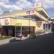 Prenájom - Obchodné priestory - Vtáčnik, Prievidza