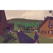 Predaj:Jedinečný projekt : Nízkoenergetické domy v obci Klokočov(627-12-JAS)