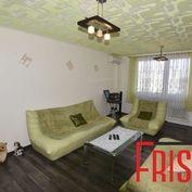 Predáme veľký 3-izbový byt v Seredi