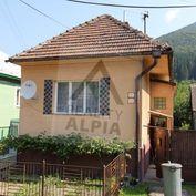 Rodinný dom na predaj, Černová, Ružomberok