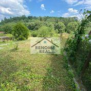 Na predaj murovaná záhradná chatka v Mojšovej Lúčke