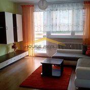 Prenájom pekný 3 izbový byt, Rozvodná ulica, Bratislava III Kramáre