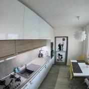 Reality Simply: Trojizbový byt v širšom centre